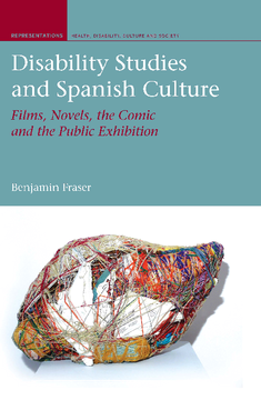 Disability Studies and Spanish Culture