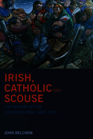 Irish, Catholic and Scouse