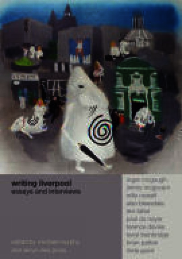 Writing Liverpool