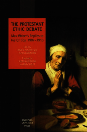 The Protestant Ethic Debate