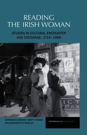 Reading the Irish Woman