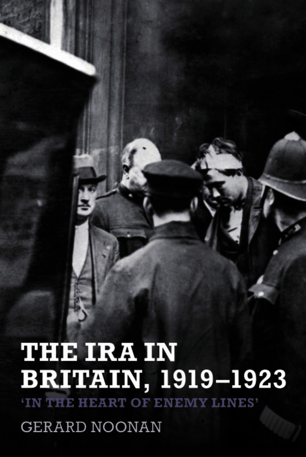 The IRA in Britain, 1919–1923