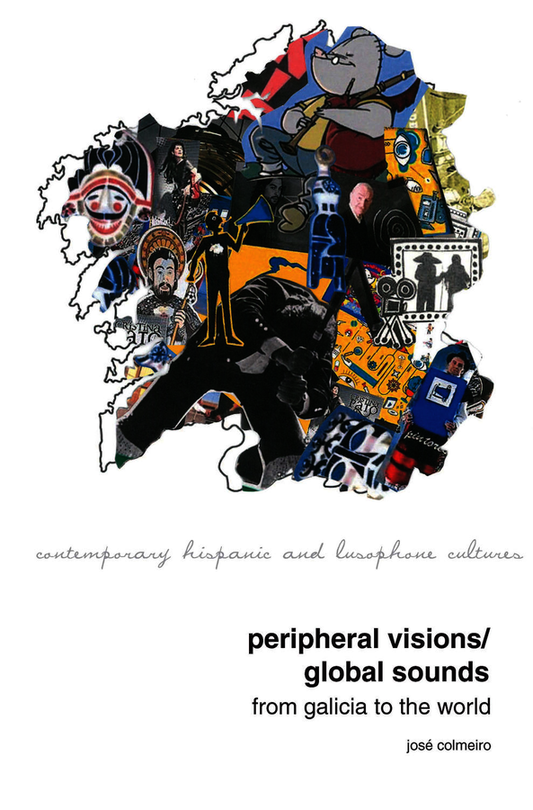 Peripheral Visions / Global Sounds
