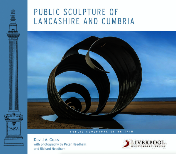 Public Sculpture of Lancashire and Cumbria