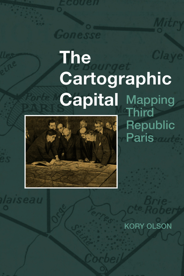 The Cartographic Capital