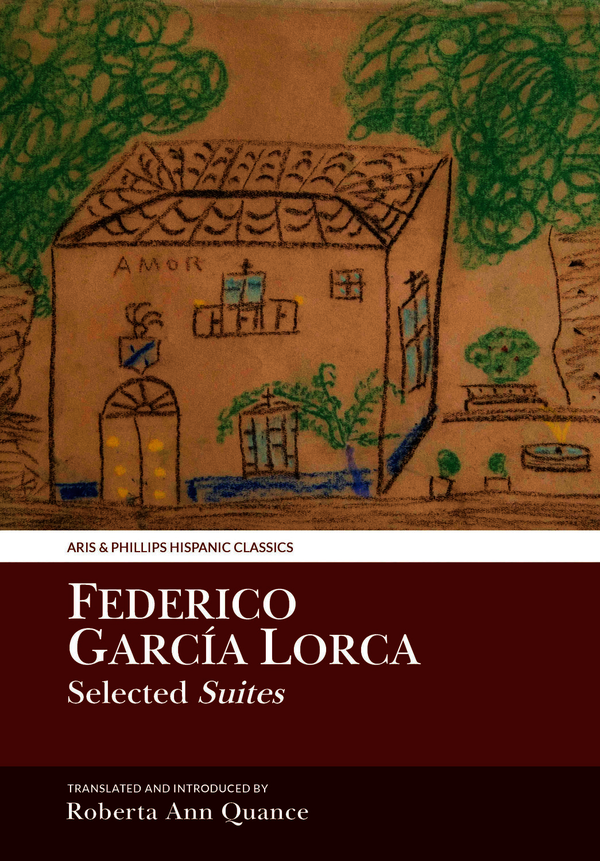 Federico García Lorca, Selected Suites
