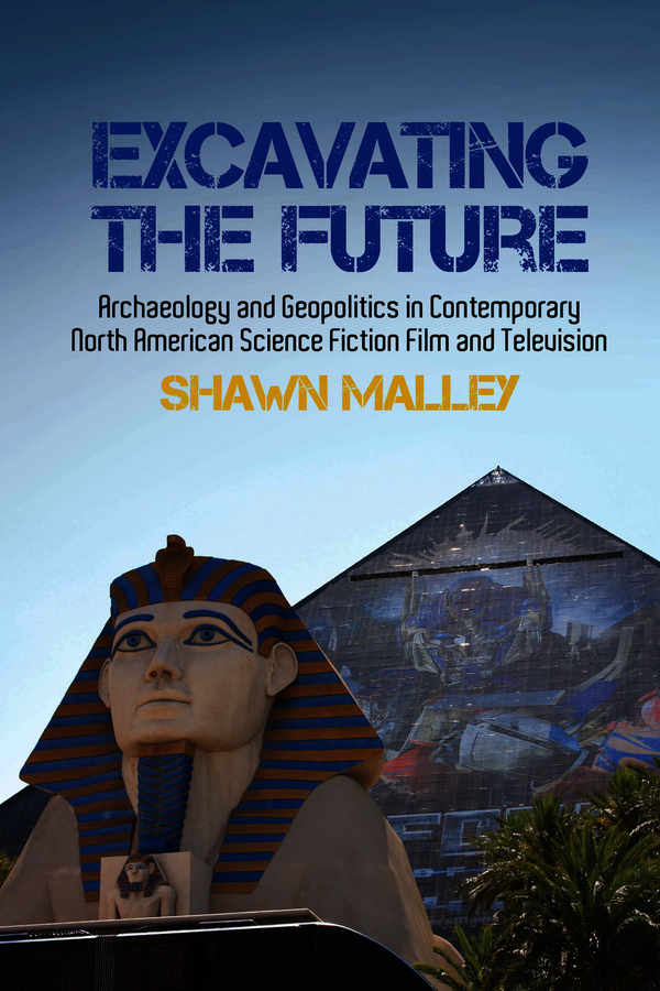 Excavating the Future