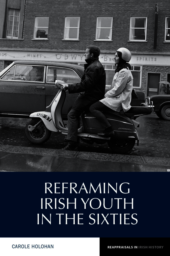 Reframing Irish Youth in the Sixties