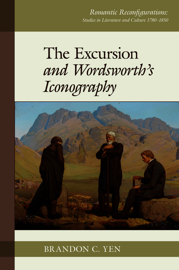 The Excursion and Wordsworth's Iconography