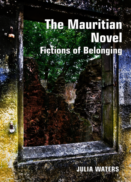 The Mauritian Novel