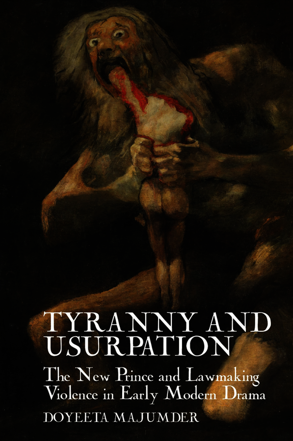 Tyranny and Usurpation