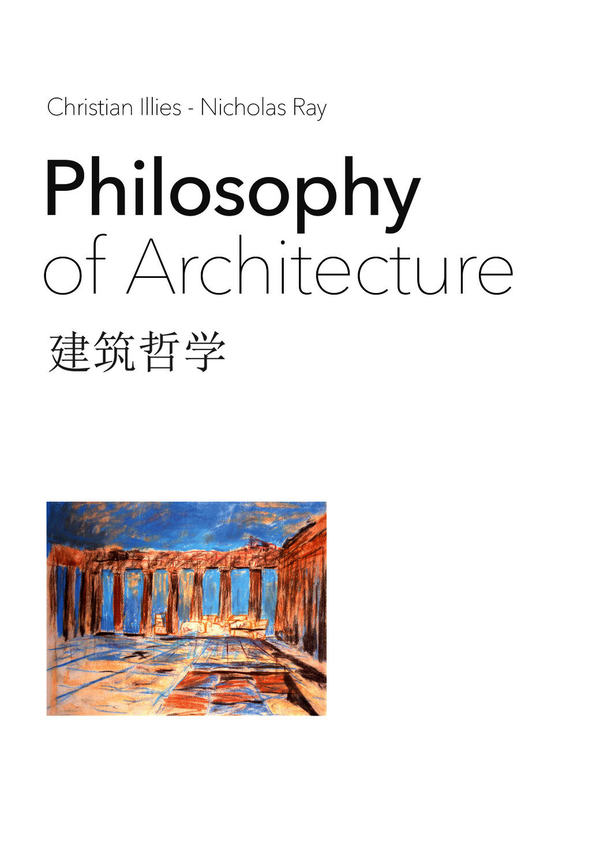 Philosophy of Architecture