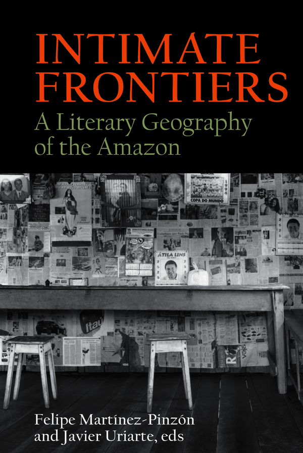 Intimate Frontiers
