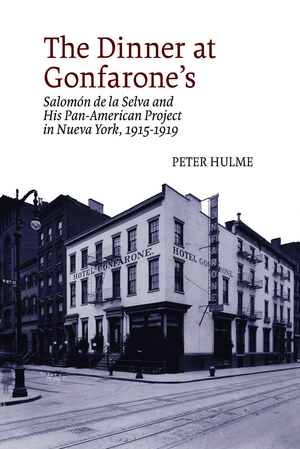 The Dinner at Gonfarone's