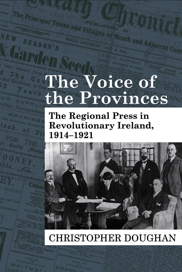 The Voice of the Provinces