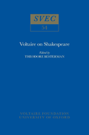 Voltaire on Shakespeare
