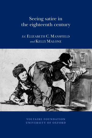 Seeing Satire in the Eighteenth Century