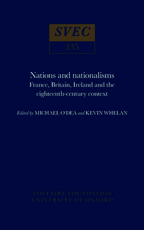 Nations and Nationalisms