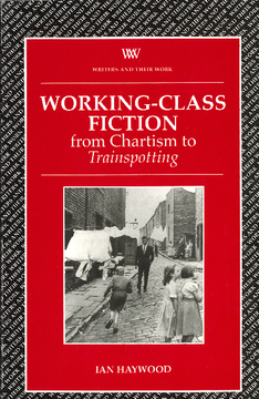 Working Class Fiction