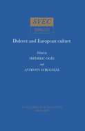 Diderot and European Culture