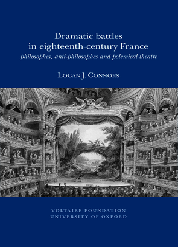 Dramatic Battles in Eighteenth-Century France