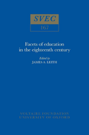 Facets of Education in the Eighteenth Century