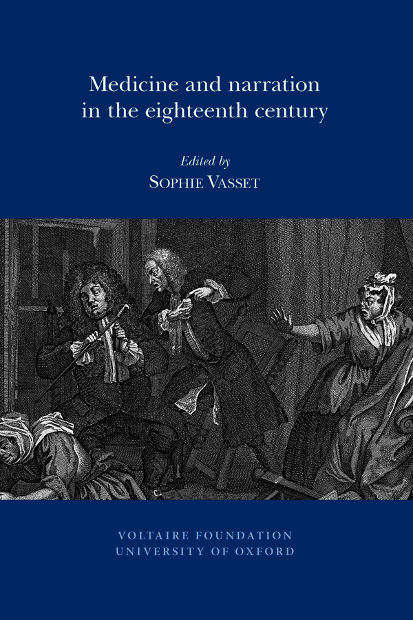 Medicine and Narration in the Eighteenth Century