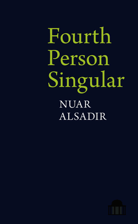 Fourth Person Singular