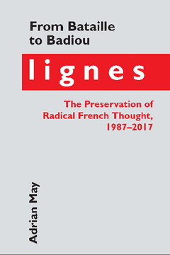 From Bataille to Badiou