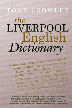 The Liverpool English Dictionary