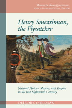 Henry Smeathman, the Flycatcher