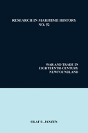 War and Trade in Eighteenth-Century Newfoundland
