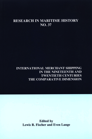International Merchant Shipping in the Nineteenth and Twentieth Centuries