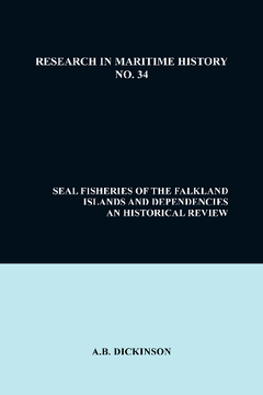 Seal Fisheries of the Falkland Islands and Dependencies