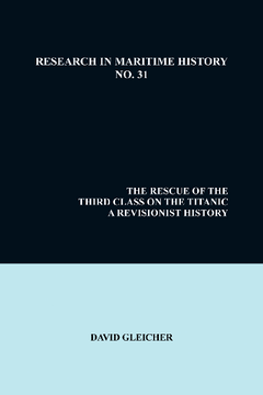 The Rescue of the Third Class on the Titanic