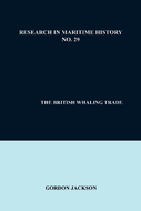 The British Whaling Trade