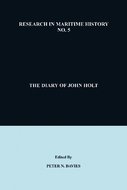 The Diary of John Holt