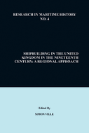Shipbuilding in the United Kingdom in the Nineteenth Century