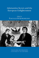 Adamantios Korais and the European Enlightenment