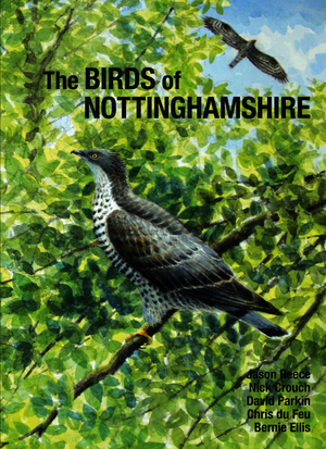 The Birds of Nottinghamshire