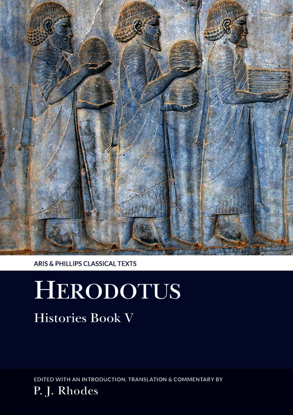 Herodotus: Histories Book V