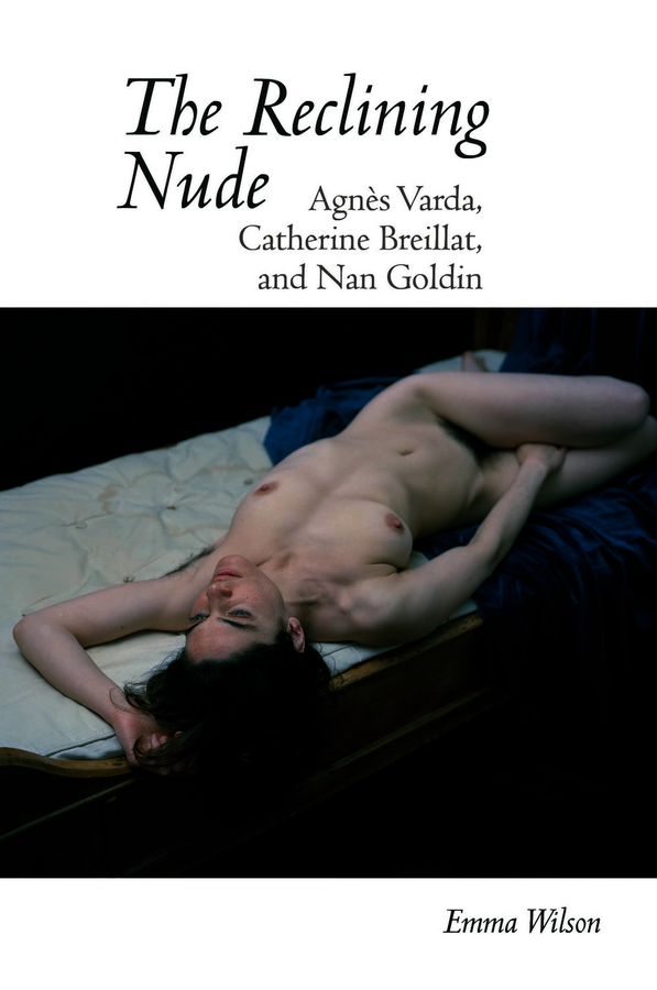 The Reclining Nude