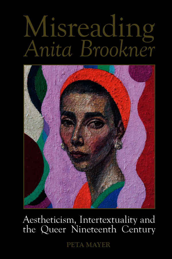 Misreading Anita Brookner