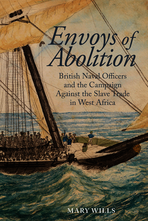 Envoys of abolition