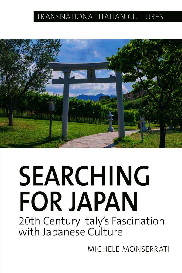 Searching for Japan