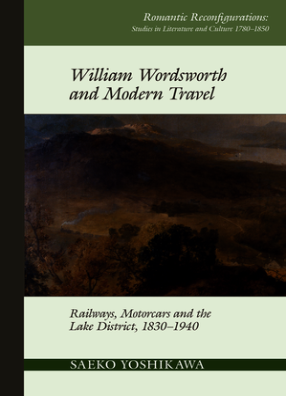 William Wordsworth and Modern Travel