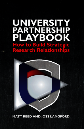University Partnership Playbook