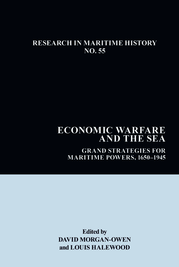 Economic Warfare and the Sea