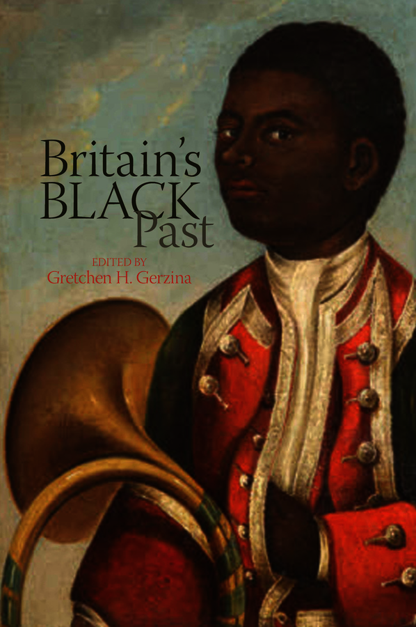 Britain's Black Past