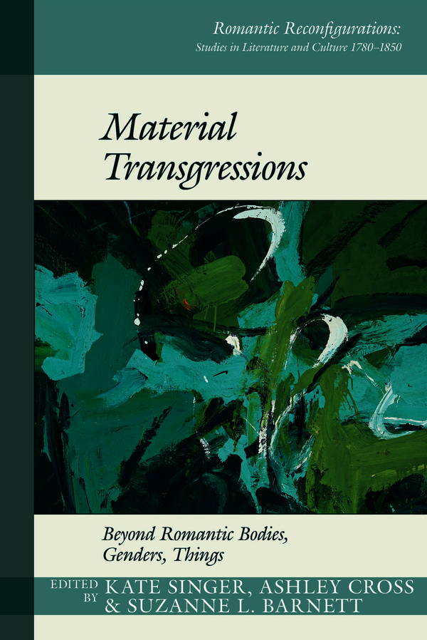 Material Transgressions